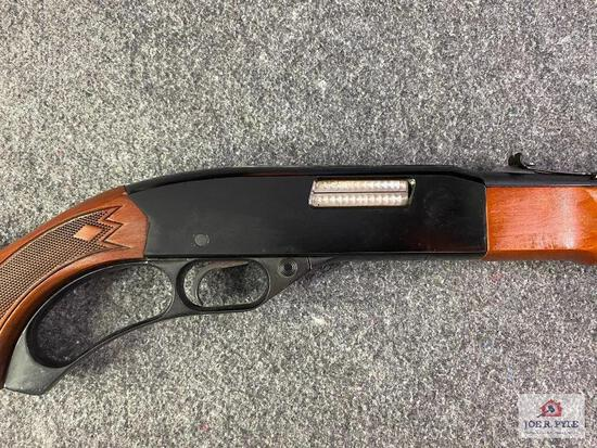 {9} Winchester 250 .22 LR | SN: 339767