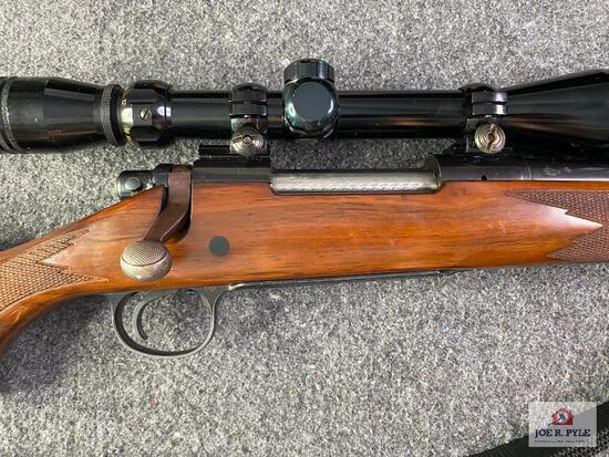 {26} Remington 700 BDL .25-06 REM   SN: C6687176