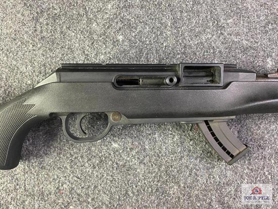 {24} Remington 522 Viper .22 LR   SN: 3137680