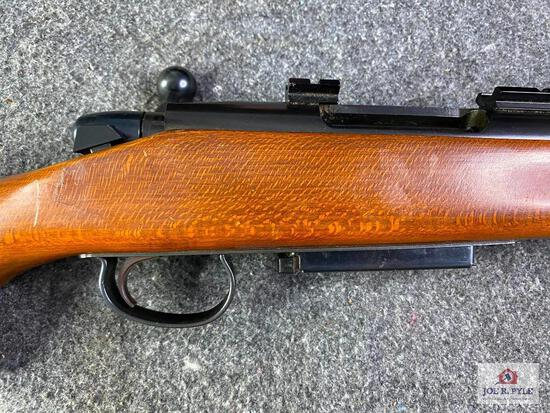 {28} Remington 788 LH .308 WIN   SN: 6004604