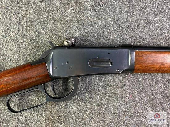 {5} Winchester 94 .30-30   SN: 2345100