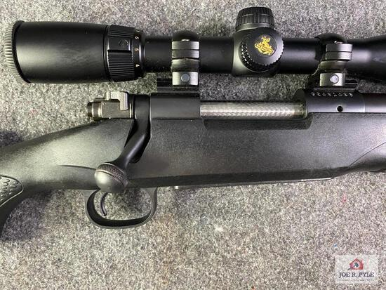 {15} Winchester 70 Blued/Synthetic .270 WSM   SN: G2481428