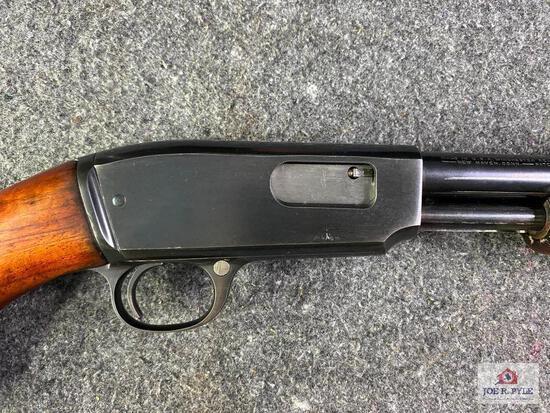 {11} Winchester 61 .22 S, L, LR | SN: 13748