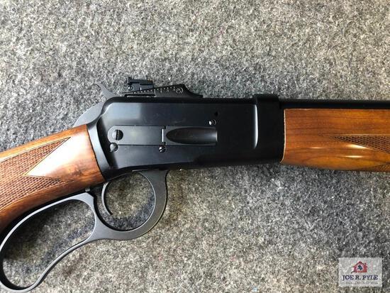 {33} Big Horn Armory Model 89 SpikeDriver .500 S&W   SN: BHA0653