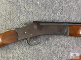 {110} Rossi Single Barrel Shotgun .410 BORE | SN: S160174
