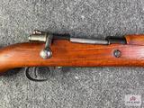 {80} Zusatava Yugoslavian M48 Mauser 8mm | SN: T63048