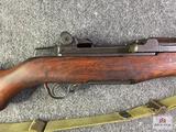 {53} Springfield Armory US M1 Garand .30-06 | SN: 1086217