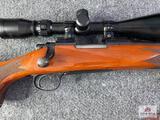 {25} Remington 700 BDL .17 REM | SN: A6402925