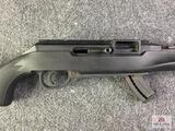 {24} Remington 522 Viper .22 LR | SN: 3137680
