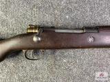 {81} Mauser 98 Model of 1916 8mm | SN: 5147