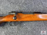 {83} Mauser Sporting Rifle 8mm | SN: NVN104