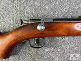 {13} Winchester 67A .22 S, L, LR | SN: NVN104