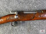 {84} Swedish Mauser M/96 Model of 1916 6.5x55mm | SN: 358022