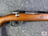 {85} Argentine 1909 Mauser 7.65 Argentine | SN: E0759