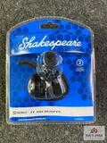 {153} Brand New Shakespeare Synergy TI Microspin fishing reel
