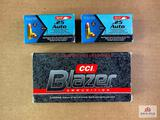 {198} Lot of .25 ACP ammo (approx. 155 rds)