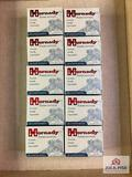 {162} Lot of Hornady .40 S&W ammo (approx. 200 rds)