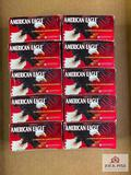{172} Lot of American Eagle 5.7x28mm ammo (approx. 500 rds)