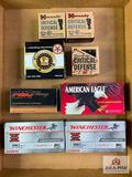 {182} Lot of mixed .380 ACP (approx. 300 rds)