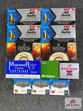 {165} Mixed lot of .45 ACP ammo (approx. 505 rds)
