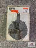 {203} Pro Mag Polymer 73rd Drum Magazine for AK-47