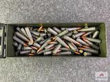 {191} Ammo can continaing approx. 450 rds of Georgia Arms 7.62x39mm