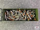 {192} Ammo can continaing approx. 450 rds of Georgia Arms 7.62x39mm