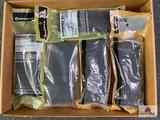{211} Lot of five ProMag polymer magazines