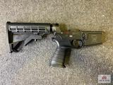 {73} BHI BHI-15 multi caliber receiver | SN: BHI-S0107