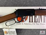 {37} Henry H0001M Lever Action .22 MAG | SN: M064215H