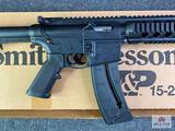 {68} Smith & Wesson M&P 15-22 .22 LR | SN: HBV9772