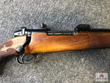 {23} Weatherby Mark V Safari Grade .416 WBY MAG | SN: H221270