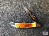 {121} 1986 Case XX CCC Knife Only (5th Ann. Of CCC)