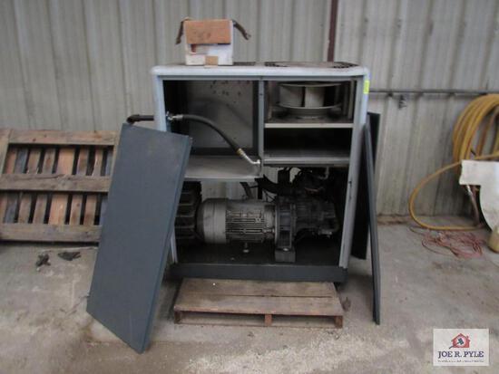 Atlas Copco Air Compressor Model Ga 18 Sn AII 277798