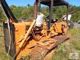 Case 475 cable dozer parts - no title