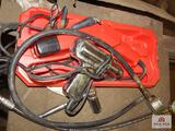 Snap-On timing light & other timing light