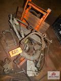 Line men tools