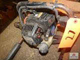 Tanaka Ted 270 PFR gasoline powered drill