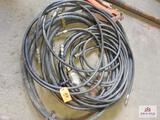 Air & hydraulic hoses