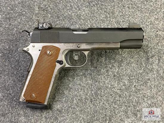 Essex Arms 1911 .45 ACP | SN: 58704