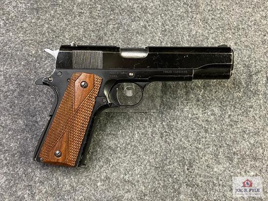 TISAS Zig M1911 .45 ACP | SN: T0620-13Z03149