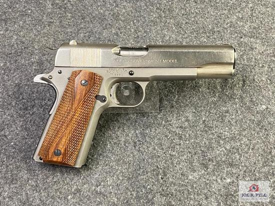 Essex Arms 1911 .45 ACP | SN: SS8991