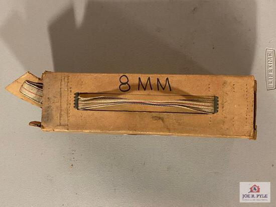 """Collector Ammo: 8mm 1938 """"Battle Pack"""" (complete)"""