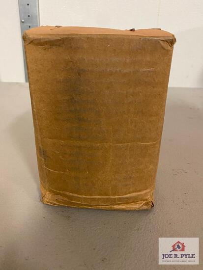 Box of 1000 7.62x39mm Bullets, 125gr