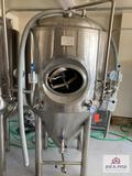 Jinan-Tonsen equipment fermentation tanks Model TS-600