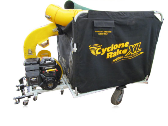 Cyclone Rake For Sale >> Cyclone Rake Xl Jet Path Vacuu Auctions Online Proxibid