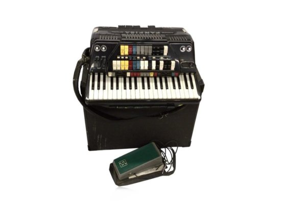 Farfisa Super Syntaccordion wi    Auctions Online | Proxibid