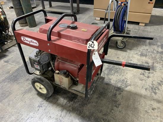 Dayton 4W113 HD Generator