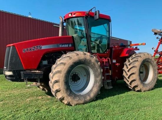 Ron Buehler Farm Retirement Auction