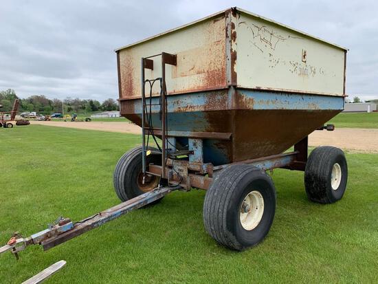 DMI Big Little Wagon Gravity Wagon